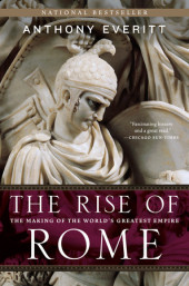 The Rise of Rome Cover