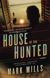 House of the Hunted Cover
