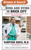 Living and Dying in Brick City