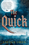 Take Five With Lauren Owen, Author, 'The Quick'
