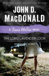 The Long Lavender Look Cover