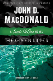 The Green Ripper Cover
