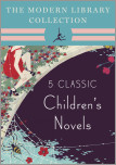 The Modern Library Collection Children's Classics 5-Book Bundle