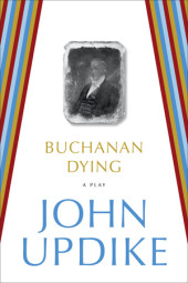 Buchanan Dying Cover