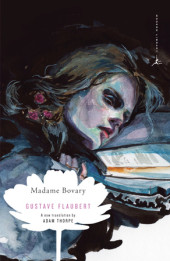 Madame Bovary Cover