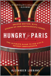 Hungry for Paris (second edition)