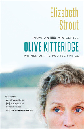 Olive Kitteridge (HBO Miniseries Tie-in Edition)