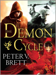 The Demon Cycle 3-Book Bundle