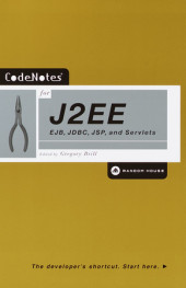 CodeNotes for J2EE