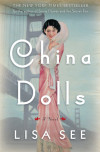 Enter for a Chance to Win CHINA DOLLS by Lisa See