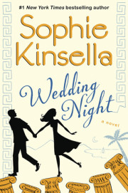 The new novel from #1 bestselling author Sophie Kinsella