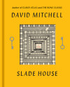 Weekly Galley Giveaway: The Latest from David Mitchell