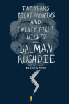 Weekly Galley Giveaway:The Latest from Salman Rushdie