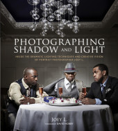 Photographing Shadow and Light Cover