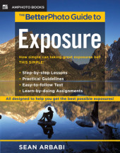 The BetterPhoto Guide to Exposure Cover