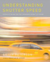 Understanding Shutter Speed Cover