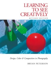 Learning to See Creatively Cover