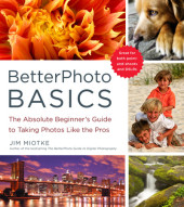 BetterPhoto Basics Cover