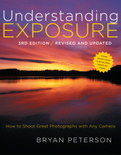 Understanding Exposure, 3rd Edition Cover