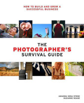 The Photographer's Survival Guide Cover