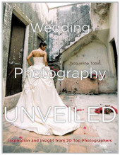 Wedding Photography Unveiled Cover