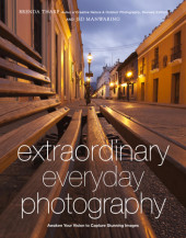 Extraordinary Everyday Photography Cover
