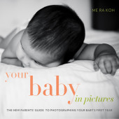 Your Baby in Pictures Cover