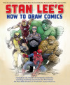 The Stan Lee Name Your Favorite Marvel Character Sweepstakes