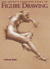 The Artist's Complete Guide to Figure Drawing Cover