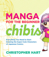 Manga for the Beginner Chibis Cover