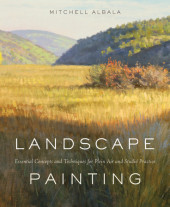 Landscape Painting Cover