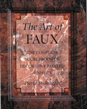 The Art of Faux Cover