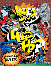 How to Draw Hip Hop Cover
