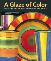 A Glaze of Color Cover