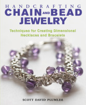 Handcrafting Chain and Bead Jewelry Cover