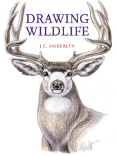 Drawing Wildlife Cover