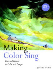 Making Color Sing, 25th Anniversary Edition Cover