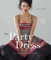 The Party Dress Book Cover