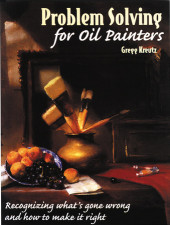 Problem Solving for Oil Painters Cover