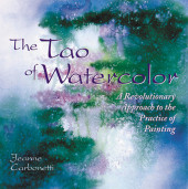 The Tao of Watercolor Cover