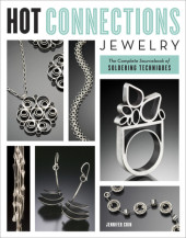 Hot Connections Jewelry Cover