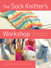 The Sock Knitter's Workshop Cover