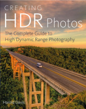Creating HDR Photos Cover
