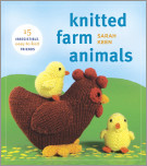 Knitted Farm Animals