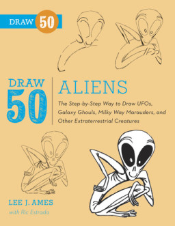 Draw 50 Aliens