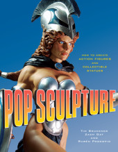 Pop Sculpture Cover
