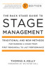 The Back Stage Guide to Stage Management, 3rd Edition