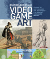 Gifts for the Geek: Day 5: 'Drawing Basics and Video Game Art'