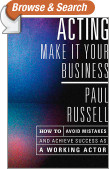 Acting -- Make It Your Business
