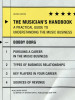 The Musician's Handbook, Revised Edition